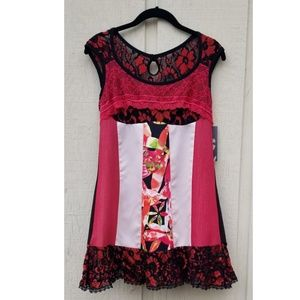 *NWT* Couture Tank Top